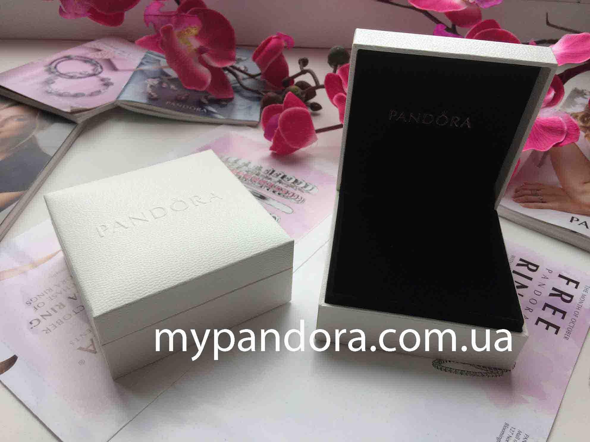 все про упаковку Pandora обзор Brasletycomua