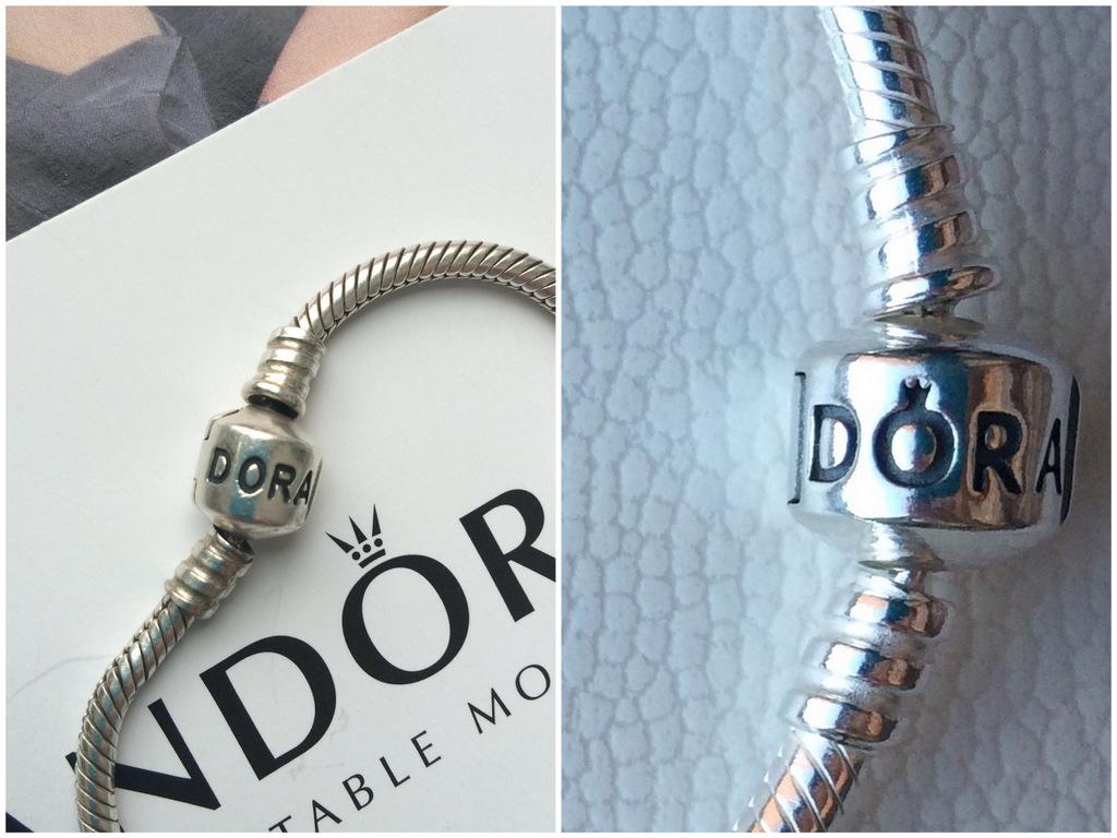 Как купить настоящий браслет пандора