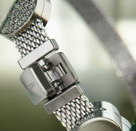 Pandora Reflexions встречаем новую линию украшений Brasletycomua